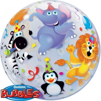 "22"" Bubble - Party Animals"