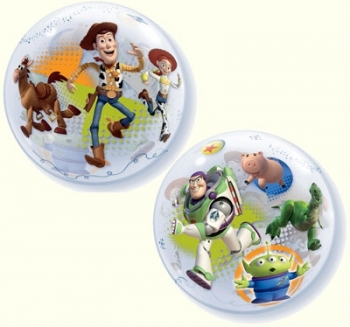 "22"" Bubble - Toy Story"