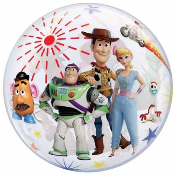 "22"" Bubble - Toy Story 4"