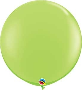 "Q (2) 36"" Fashion Lime Green"