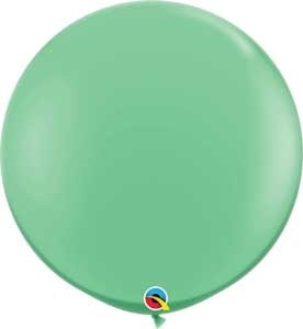 "Q (2) 36"" Fashion Wintergreen"