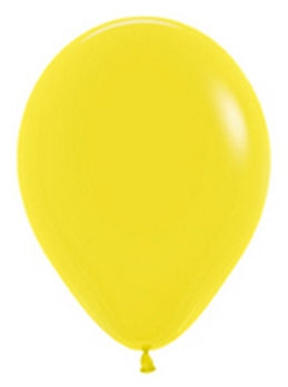 "BET (100) 5"" Fashion Yellow"
