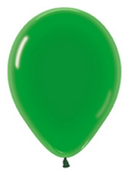 "BET (100) 5"" Crystal Green"