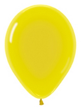 "BET (100) 5"" Crystal Yellow"