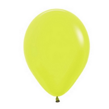 "BET (100) 5"" Neon Yellow"