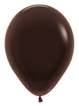 "BET (100) 5"" Deluxe Chocolate"