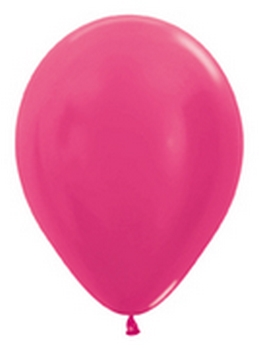 "BET (100) 5"" Metallic Fuchsia"