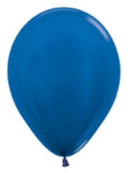 "BET (100) 5"" Metallic Blue"