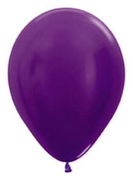 "BET (100) 5"" Metallic Violet"
