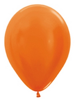 "BET (100) 5"" Metallic Orange"