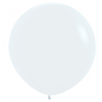 "BET (1) 36"" Fashion White"